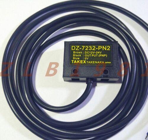 TAKEX DZ-7232-PN1 ONE NEW