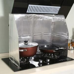 Oil-Kitchen-Screen-Cooking-Fry-Anti-Cover-Splatter-Splash-Shield-Pan-Guard