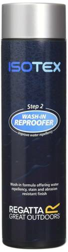 Regatta ISOTEX Water Repellent Stain Abrasion Resistant Wash-In Proofer