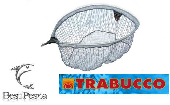 Testa di Guadino - TRABUCCO GUADINO TX 3D 2MESH - 55x60 cm