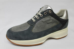 Sneakers Frau 46e5 Blue Type Hogan Interactive Made in Italy List ...