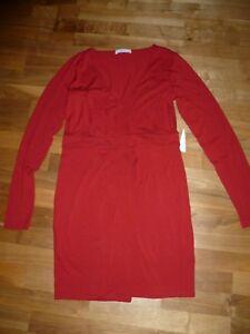Ungetragenes Rotes Kleid Der Marke Nice Connection In Gr S M Ebay