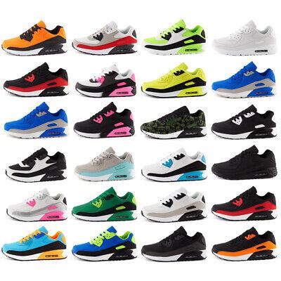 Neu Herren Damen Turnschuhe Sneaker Sportschuhe Runners 1851 Schuhe Gr 36-46