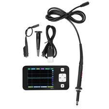 Ds211 Mini Arm Pocket Portable Digital Oscilloscope Dso 1 Msas 200khz