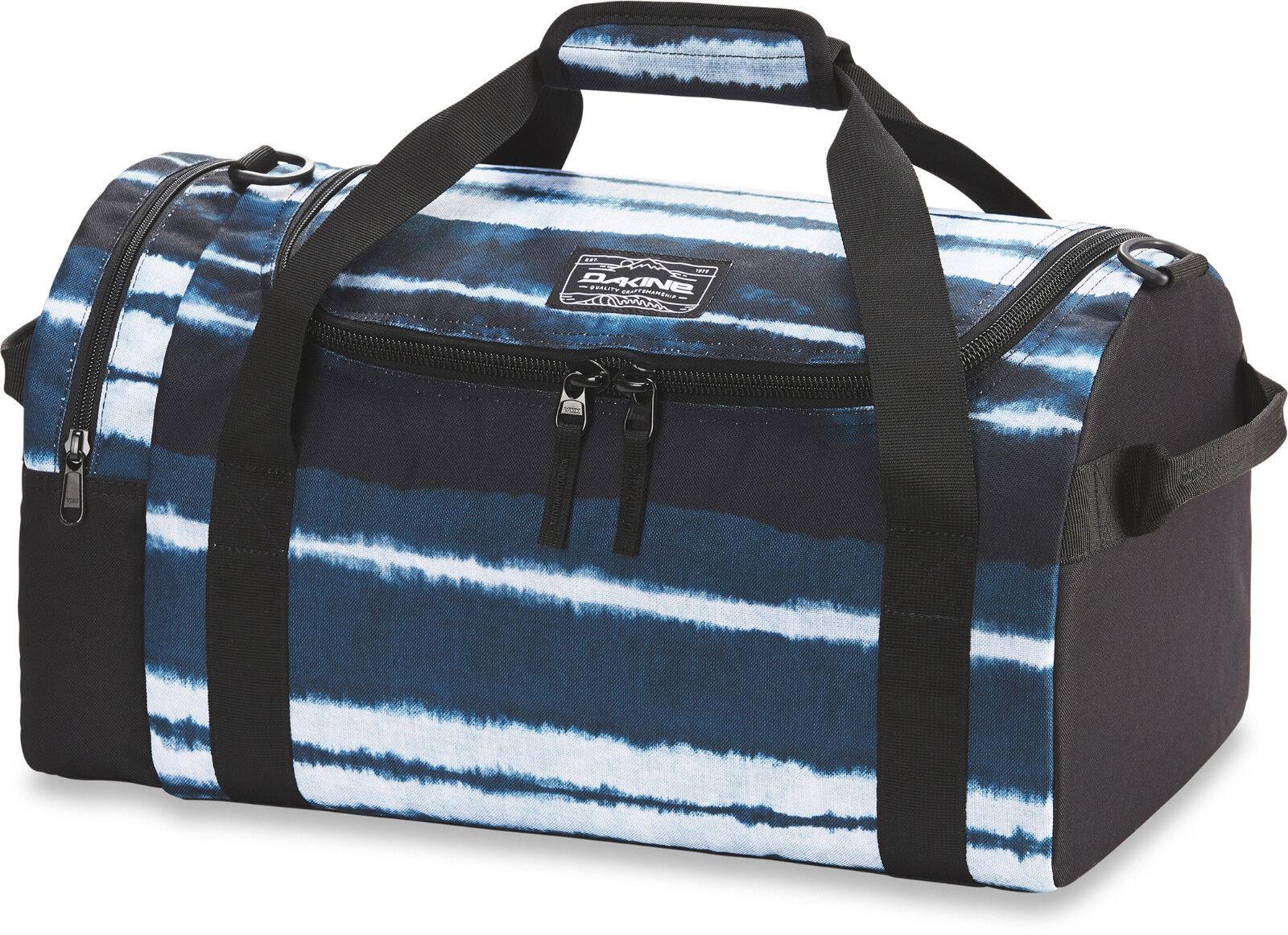 DAKINE EQ BAG  SMALL  Sporttasche  Reisetasche 31 Liter RESIN STRIPE Neu