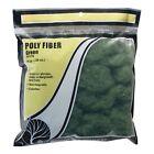 Woodland Scenics FP178 Poly Fiber Bag, Green 6g (.56 oz) Vines & Undergrowth NIB