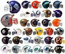 Xmas 32 Team NFL Football Helmet Christmas Ornaments Set - Helmets ...