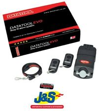 Datatool EVO Compact Self Fit Motorcycle Alarm and