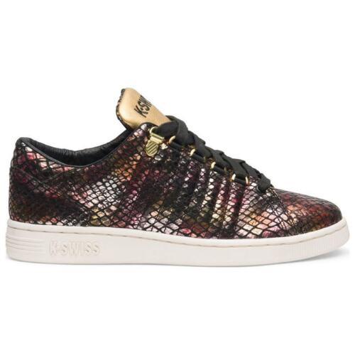 Womens K-SWISS Sneaker Scarpe Lozan III NUOVO gr:39 Tongue Twister 95295-018m
