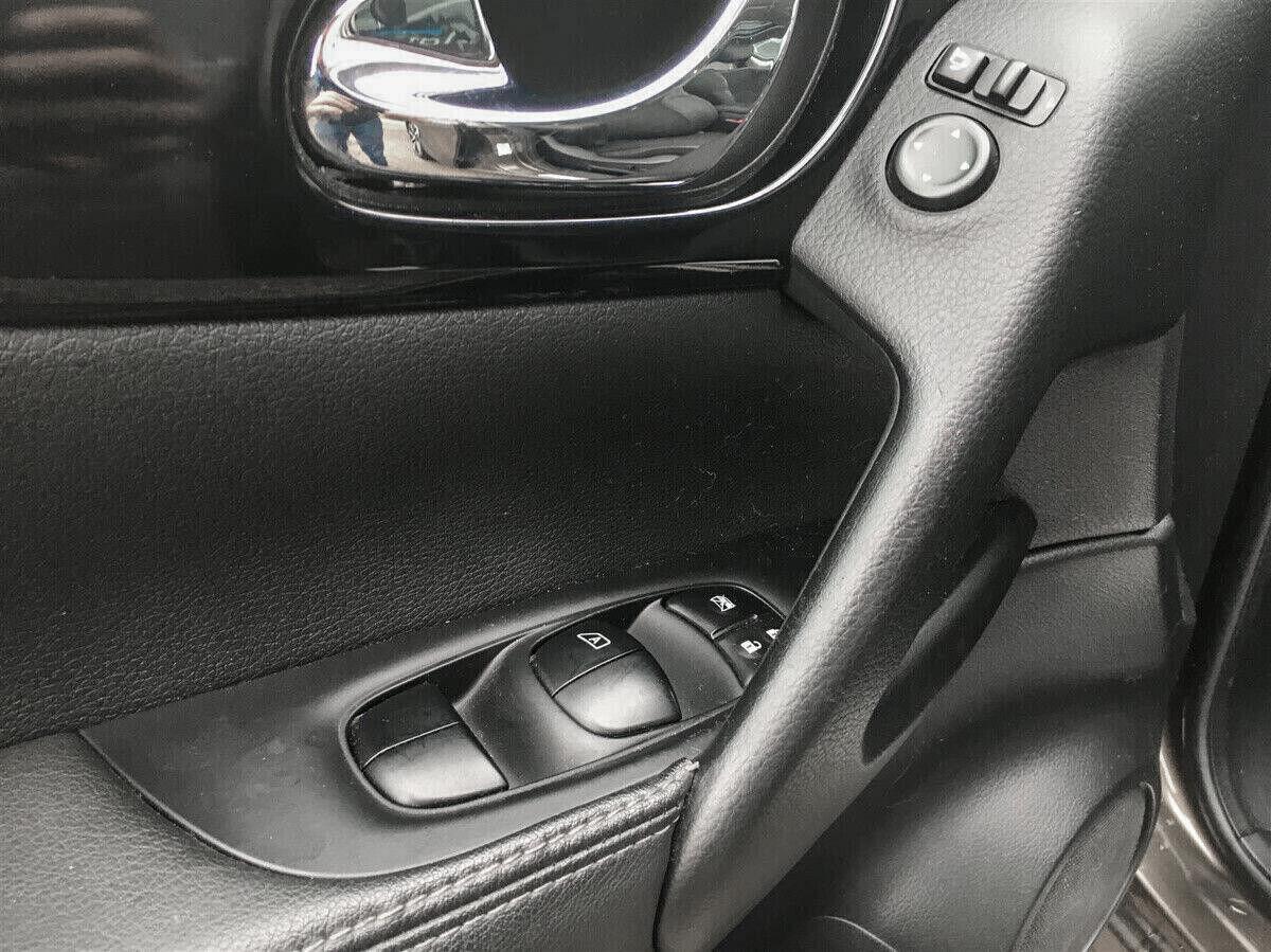 Nissan Qashqai 1,6 dCi 130 Tekna Van - billede 13