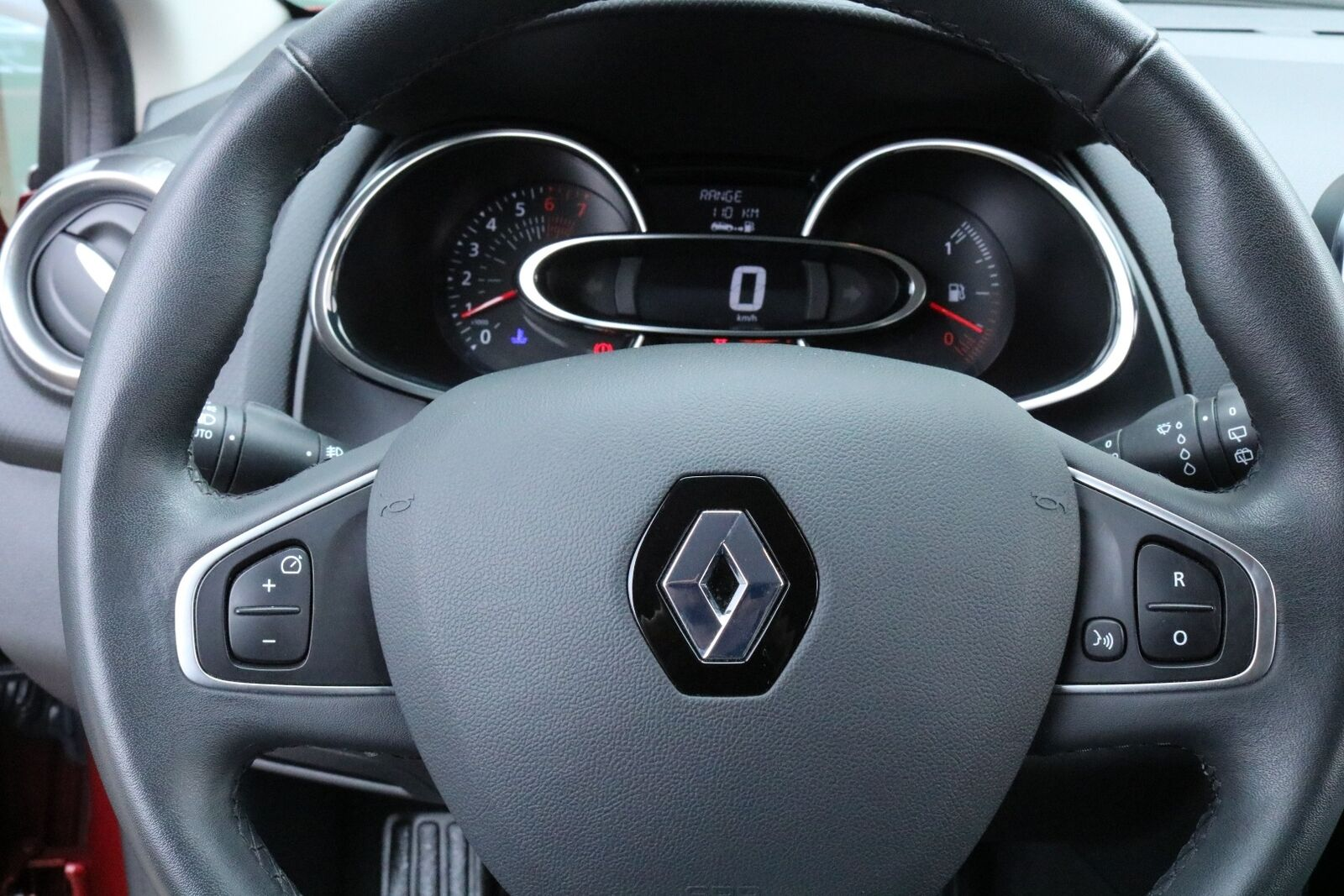 Renault Clio IV TCe 90 Limited