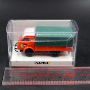 1//87 HO Norev Renault Galion PEUGEOT Simca Citroen FACEL Vega III Models Toys