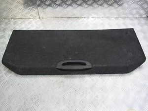 NISSAN-NOTE-2006-2007-2008-2009-2010-2011-2012-REAR-BOOT-COVER-STORAGE-SHELF