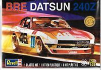 Revell Bre Datsun 240z In 1/25 85-1422 St, Limited Reissue