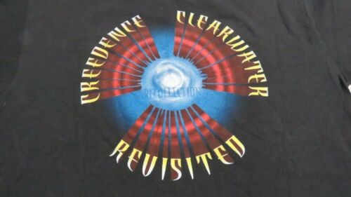 Creedence Clearwater Revisited- Recollection- 1995