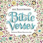 100 Illustrated Bible Verses by Workman Publishing (Paperback, 2015)