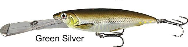 Jaxon Wobbler Deep Diver 5SDRW