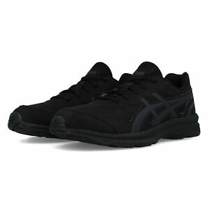 Asics Womens Gel-Mission Walking Shoes Black Sports Outdoors ...