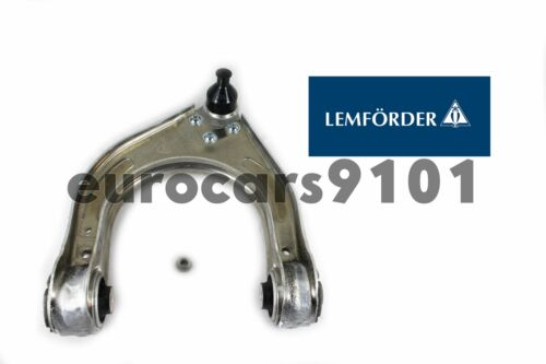 Mercedes CLS55 AMG Lemforder Front Left Right Control Arms 2113308907 2113309007