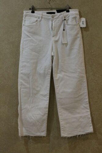 Robbie Denim Jean 8 Taille blanc 30 Sanctuary haute taille 45dw6q4
