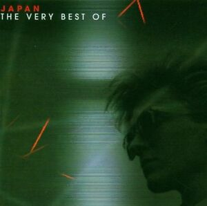 JAPAN-THE-VERY-BEST-OF-CD-GREATEST-HITS-DAVID-SYLVIAN-NEW