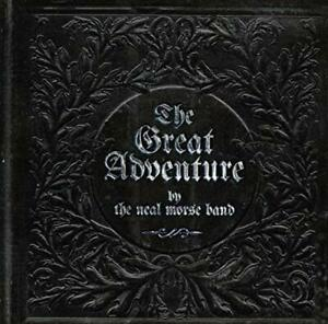 GREAT-ADVENTURE-THE-NEAL-MORSE-BAND-THE-CD