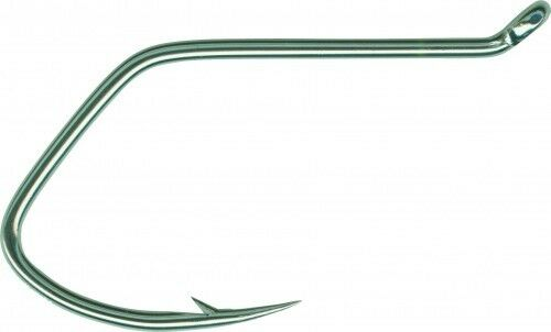 MUSTAD BEAK BAIT HOOK 2//0 10PACK