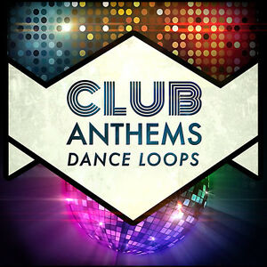 Details about HIGH QUALITY Dance Techno House Club Anthem LOOPS and SAMPLES  WAV AIFF MIDI REX