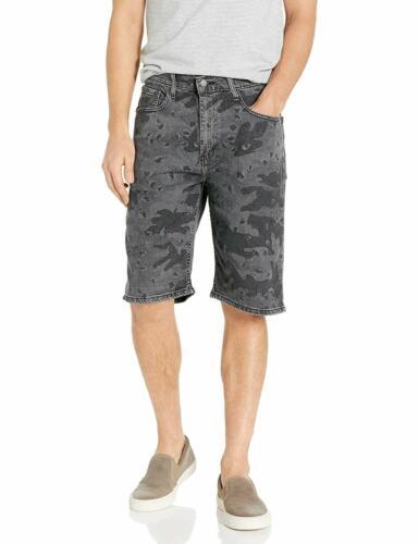 Levi/'s Men/'s 569 Loose Straight Denim Shorts