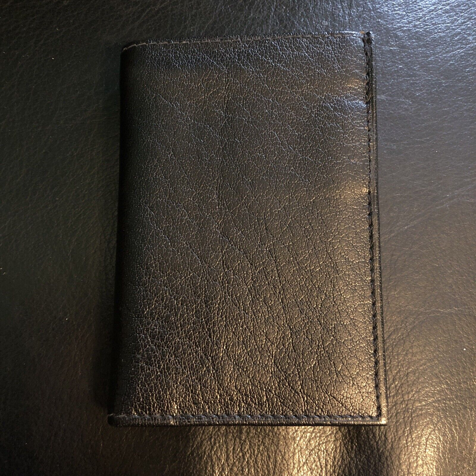 Taurus Leather Card Wallet