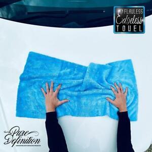 AUTO-Asciugatura-Asciugamano-50-x-100cm-senza-panno-in-microfibra-pulizia-PURA-definizione