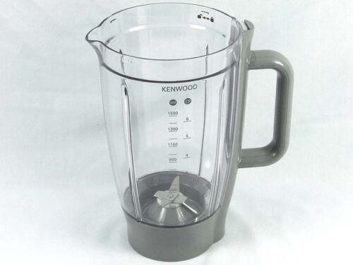 Kenwood caraffa bicchiere lama giunto frullatore AT282 Prospero KM242 KM283 KM2