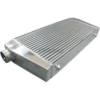 CXRacing Universal Large Turbo Bar & Plate Intercooler 36x13.5x4 1000+ HP