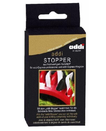 addi express King size 899-2 addi stopper for Knitting machine addi Express