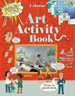 Art Activity Book by Rosie Dickins (Paperback, 2015)