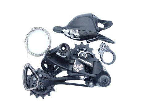 Rear Derailleur MTB Bike Derailleur Set SRAM NX Eagle 12 Speed Trigger Shifter