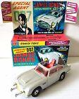 CORGI 271 James Bond 007 ASTON MARTIN DB5 Diecast Model Car In Repro 261 Box [z]