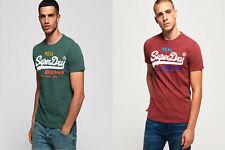 Superdry Herren Vintage T-Shirts