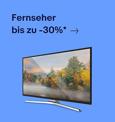 Fernseher bis zu -30%*