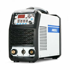 Tig 250mpl Welder Mos Tube Multi Function With Hotcold Pulse 110220v Andeli