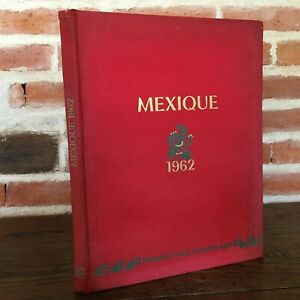 Revista-Perspectivas-De-Ultramarino-N-48-49-Mexico-1962