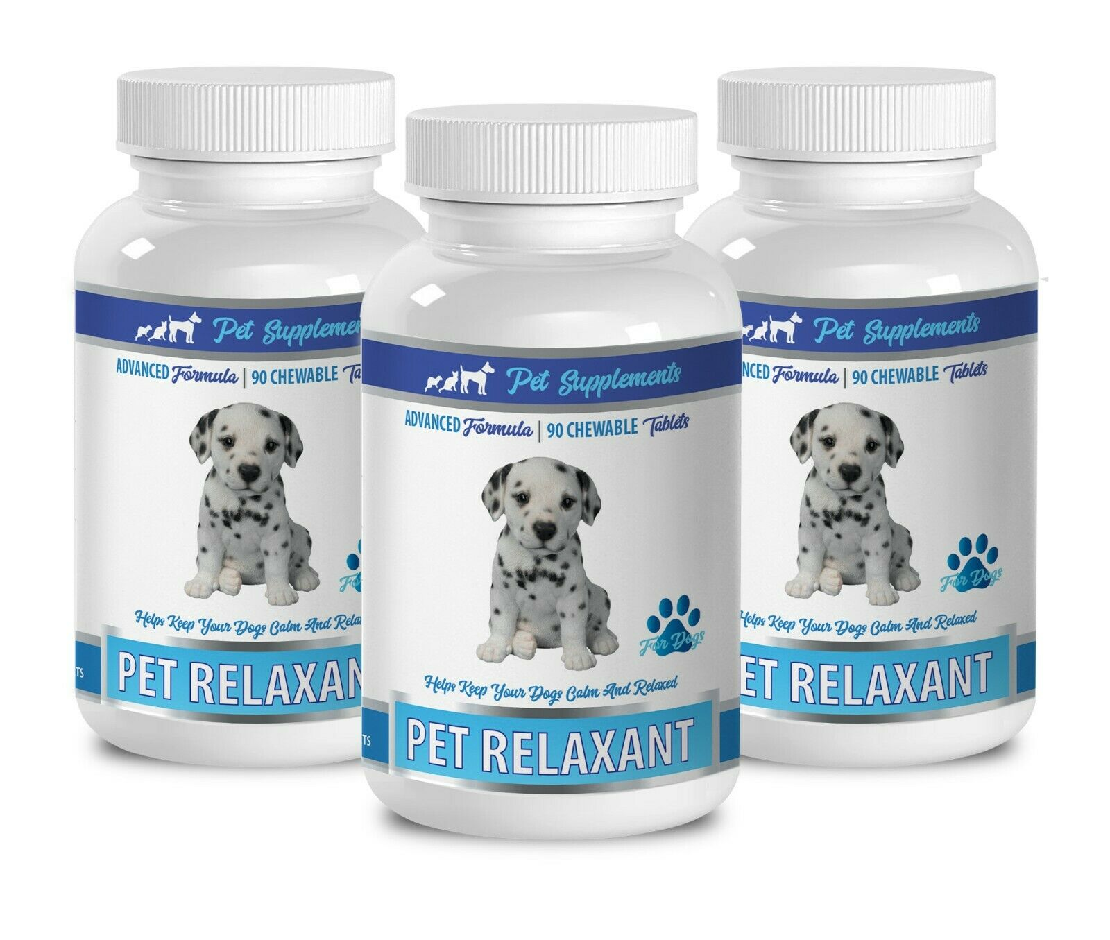 anxiety relief for dogs  DOG RELAXANT  dog gas pills 3B