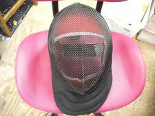 RED DRAGON ARMOURY AR7011 HEMA MEDUIM FENCING MASK  FAST/FREE SHIPPING!!
