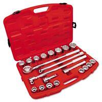 Apex Tool Group 21-piece Mechanic's Tool Set - Chtctk21sae on sale