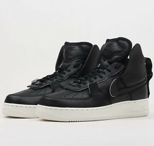 separation shoes b3dc5 2e5dd Image is loading Nike-AF1-Air-Force-1-High-PSNY-AO9292-
