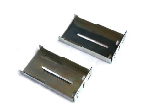"""22/"""" 10 Paires Extension complète 100-lb Roulement à billes tiroir diapositives 14/"""""""