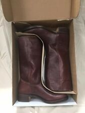 Mens Frye Campus Boots Size 13M (New in Box)