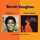 Sarah 2 After Hours Audio CD