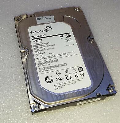 Dell Optiplex 390-1TB SATA Hard Drive Windows 7 Home Premium 64 Bit Loaded