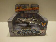 Road Champs Flying Champs B-17 Flying Fortress Aircraft Plane Diecast C45-6
